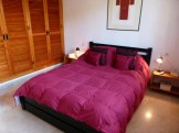 Red Room - Double Bed