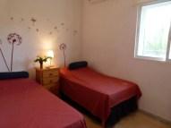 Childrens Room - 2 Single Beds