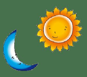 leyenda del sol y luna