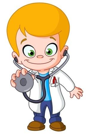 ninio-medico