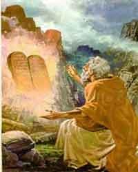 moises-y-los-diez-10-mandamientos