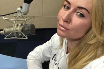 Прямой эфир на радио Минск в Международный день Волонтёра