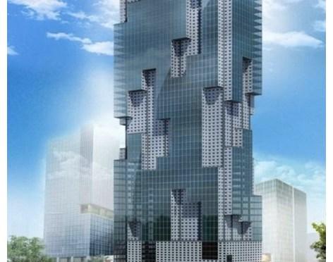三菱商事 フォーブスメディアタワー
