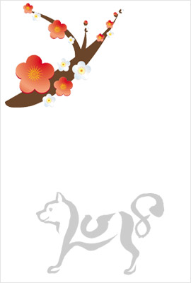 松竹梅イラスト1