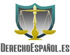 Derecho Español