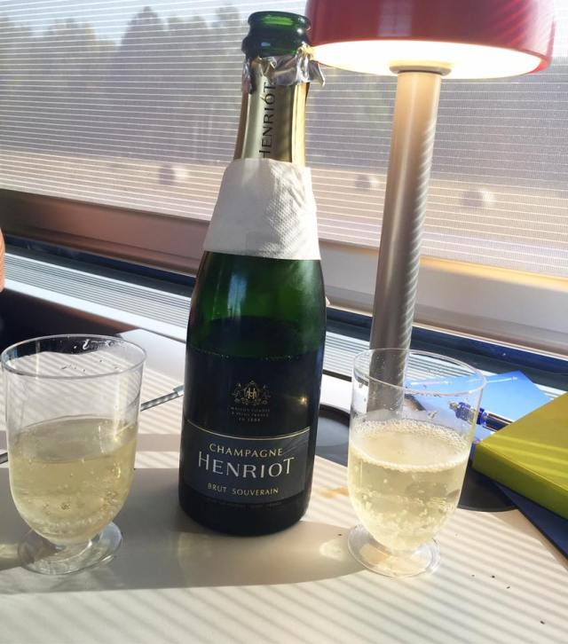 champagne-henriot