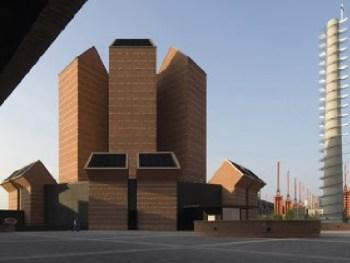 edificio arquitecto mario bnotta