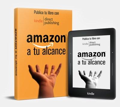 Asistente edición libros en Amazon KDP