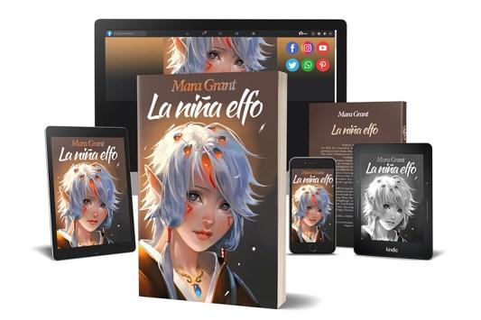 diseño y edición de libros profesional