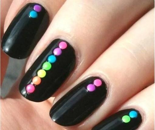 decoraciones y diseños de uñas