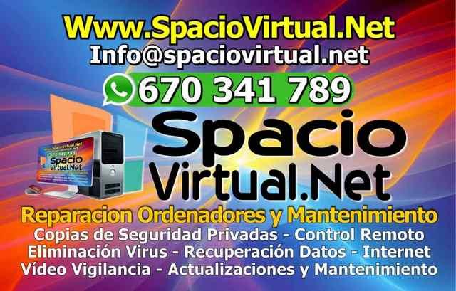Spacio Virtual