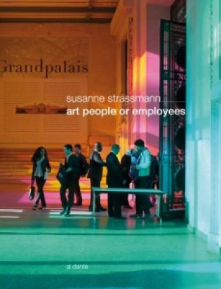 Art people or employees