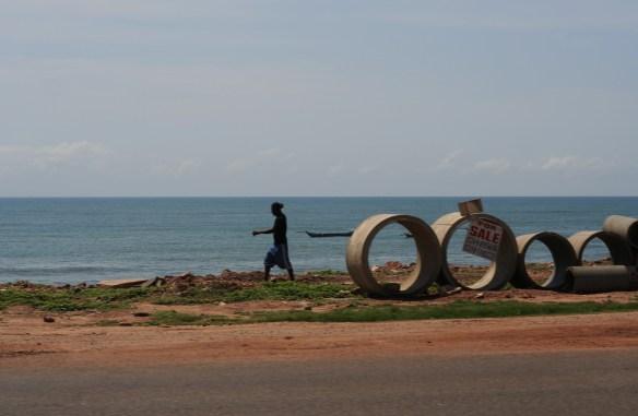 Ghana 2 027