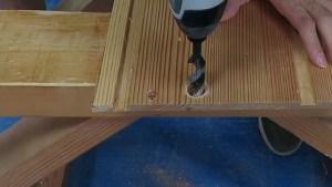 木工用ステップドリル使いかた (7)
