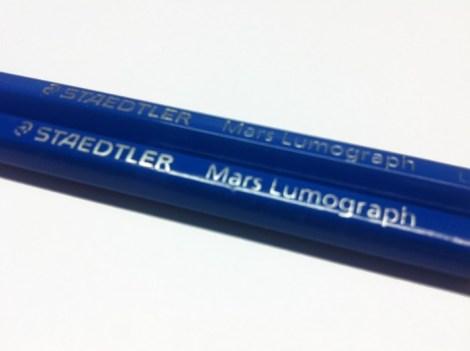 ステッドラー鉛筆