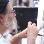 【水彩画の描き方】動画で観る、路地イラストの制作過程の要点まとめ