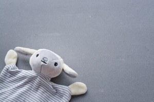 ぬいぐるみのおもちゃ