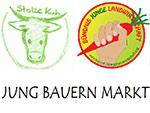 Banner-Jungbauernmarkt