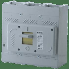 Выключатель ВА57-39-340010-400А