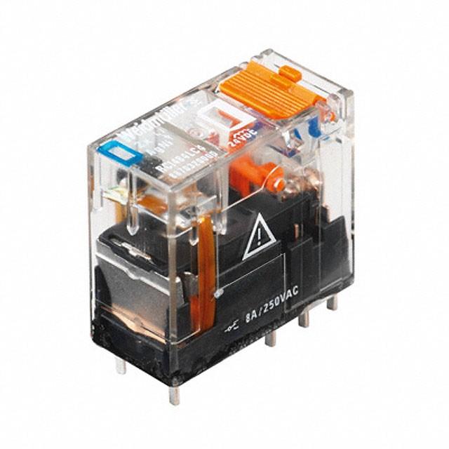 Модуль релейный RCI374T30