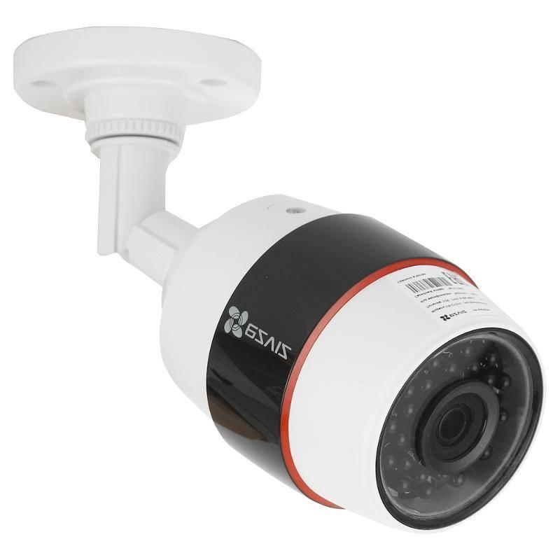 Камера IP 2МП WiFi уличная IP66 ИК