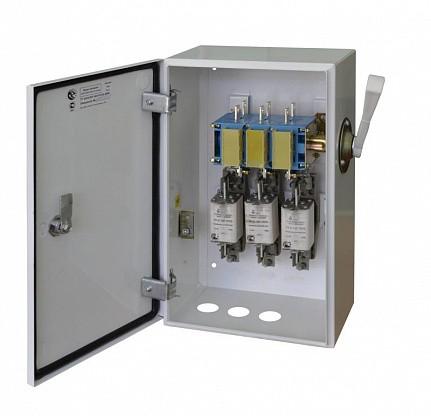 Ящик силовой ЯРП-250-IP54