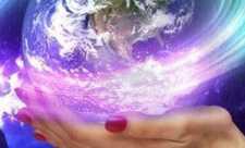 ведруссы на Земле