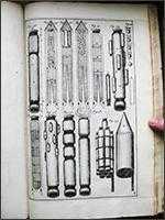первые ракеты