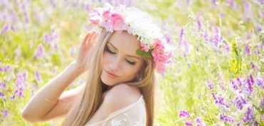 красота женщины, как избежать уродство души