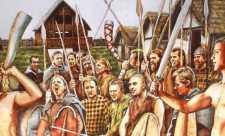 древний народ кельты