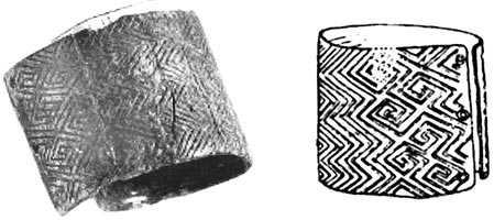 древняя свастика