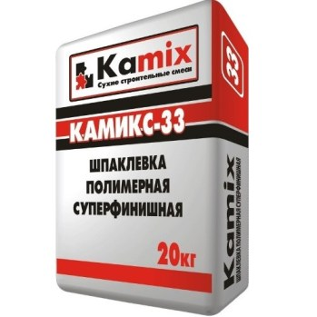 камикс-33