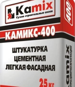 Камикс-400