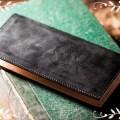 コードバン 薄型長財布