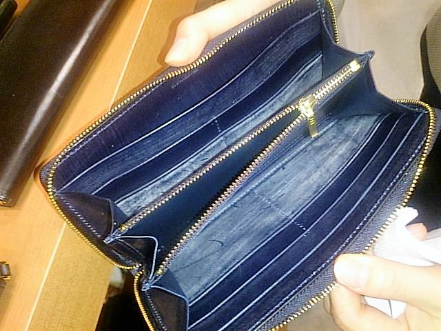 40代以上におすすめ長財布