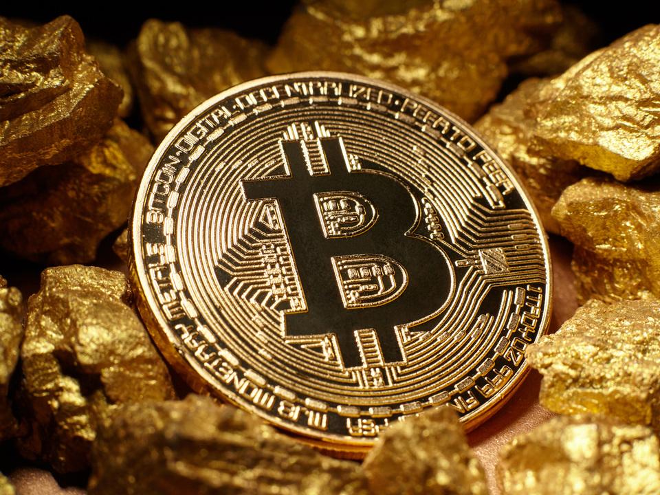 【話題】最近のビットコインって微妙だよな…〇〇ってのがなぁ…⇒まるで〇〇やってるみたいだな