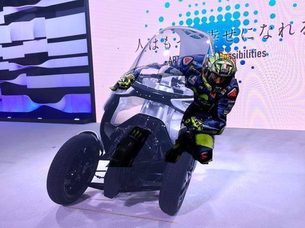 東京モーターショー2019 君はバイクの未来を見たか?!