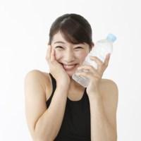 美に欠かせない水!飲むだけで得られる素敵な効果