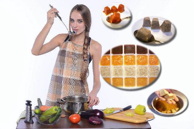 香草パン粉焼き