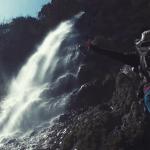 "<span class=""title"">【天滝】落差98mの名瀑!!日本の滝100選に入っている人気のハイキングスポット(兵庫県養父市)/Ten Waterfall (Yabu City, Hyogo Prefecture)</span>"