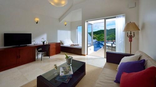 プールテラスイムギャースイート (pool terrace Imgya Suite)