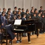 【感動秘話!!】クラス全員がサングラス姿で歌った理由とは・・・(宮古島ニュース)