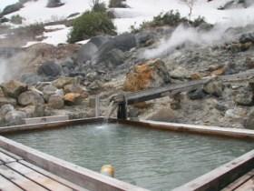 蒸の湯温泉「ふけの湯」