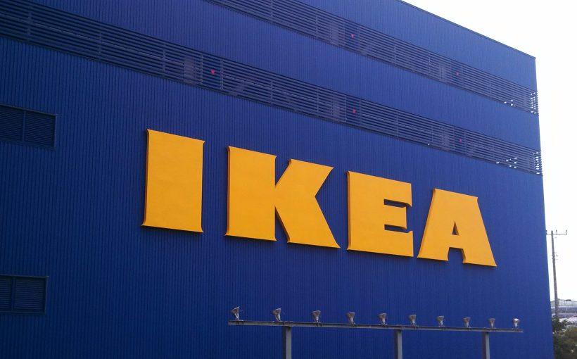 IKEA 南船橋
