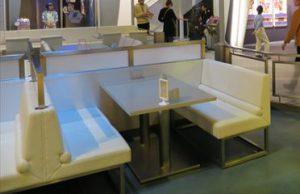 カンドゥー ベーステーブル