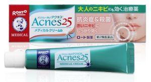 アクネス25