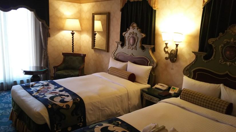 ホテルミラコスタを高確率で予約する方法