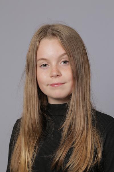 Ella Lundekvam