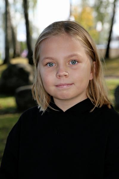 Ebba Lidman