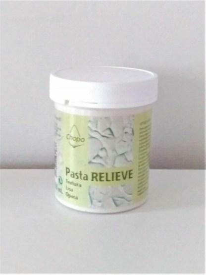 Pasta relieve Chopo